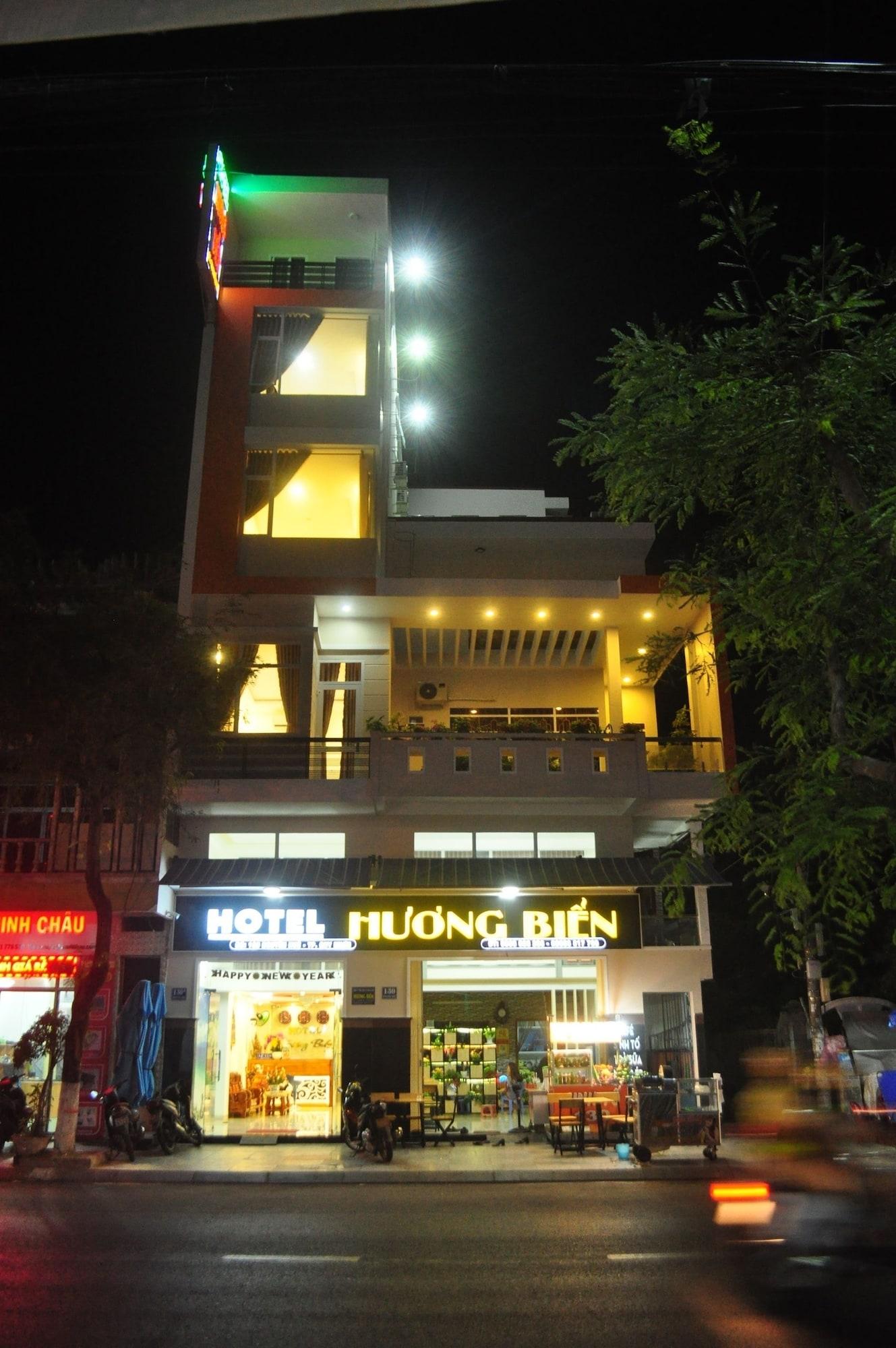 Huong Bien Hotel, Qui Nhơn