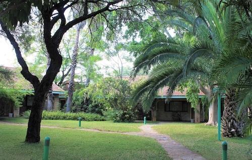 . Syringa Lodge