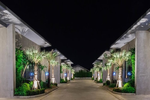Blue River Resort, Muang Phitsanulok