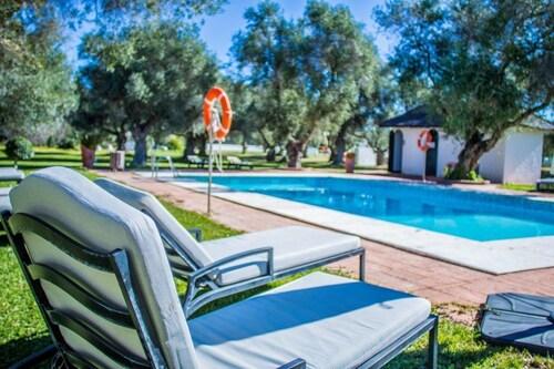 __{offers.Best_flights}__ Arcos Golf Hotel Cortijo y Villas