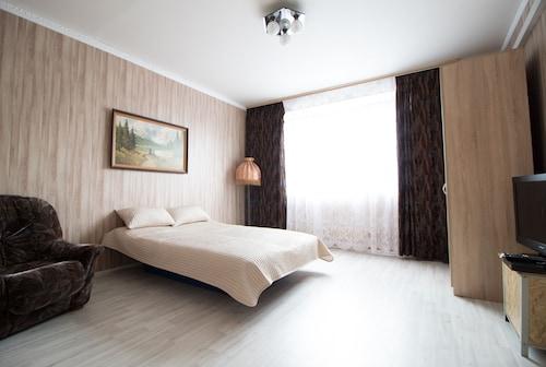 Flats of Moscow Apartment Zyablikovo, Southern