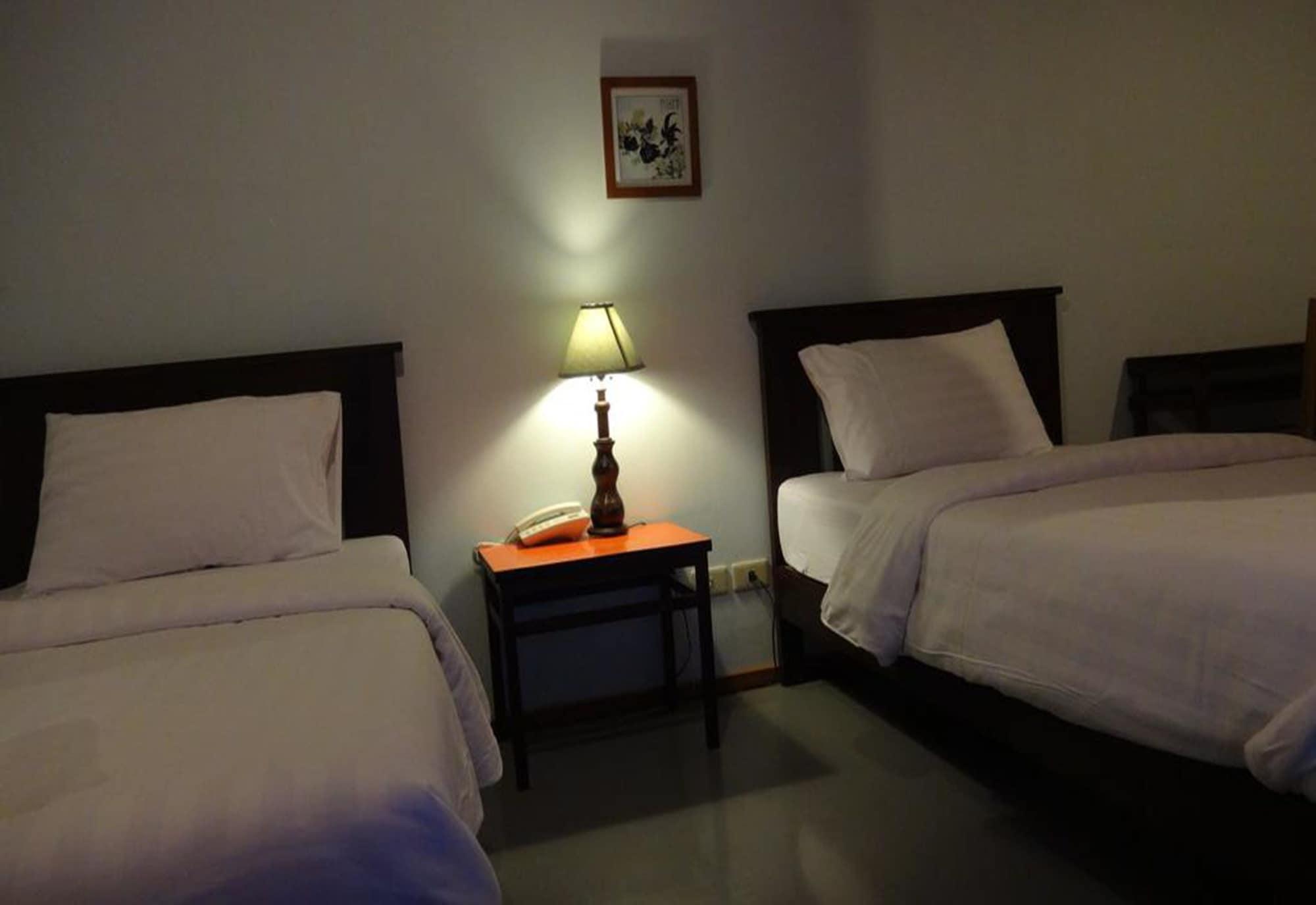 Mango Bedroom Inn, Ratchathewi
