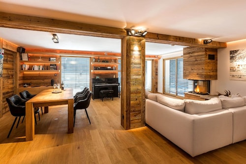 . Appartement Le Combeynot