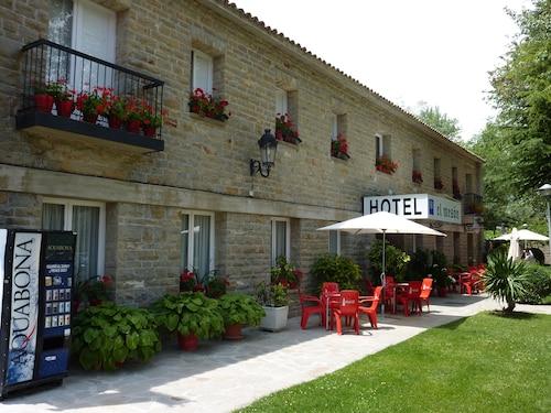 . Hotel El Mesón