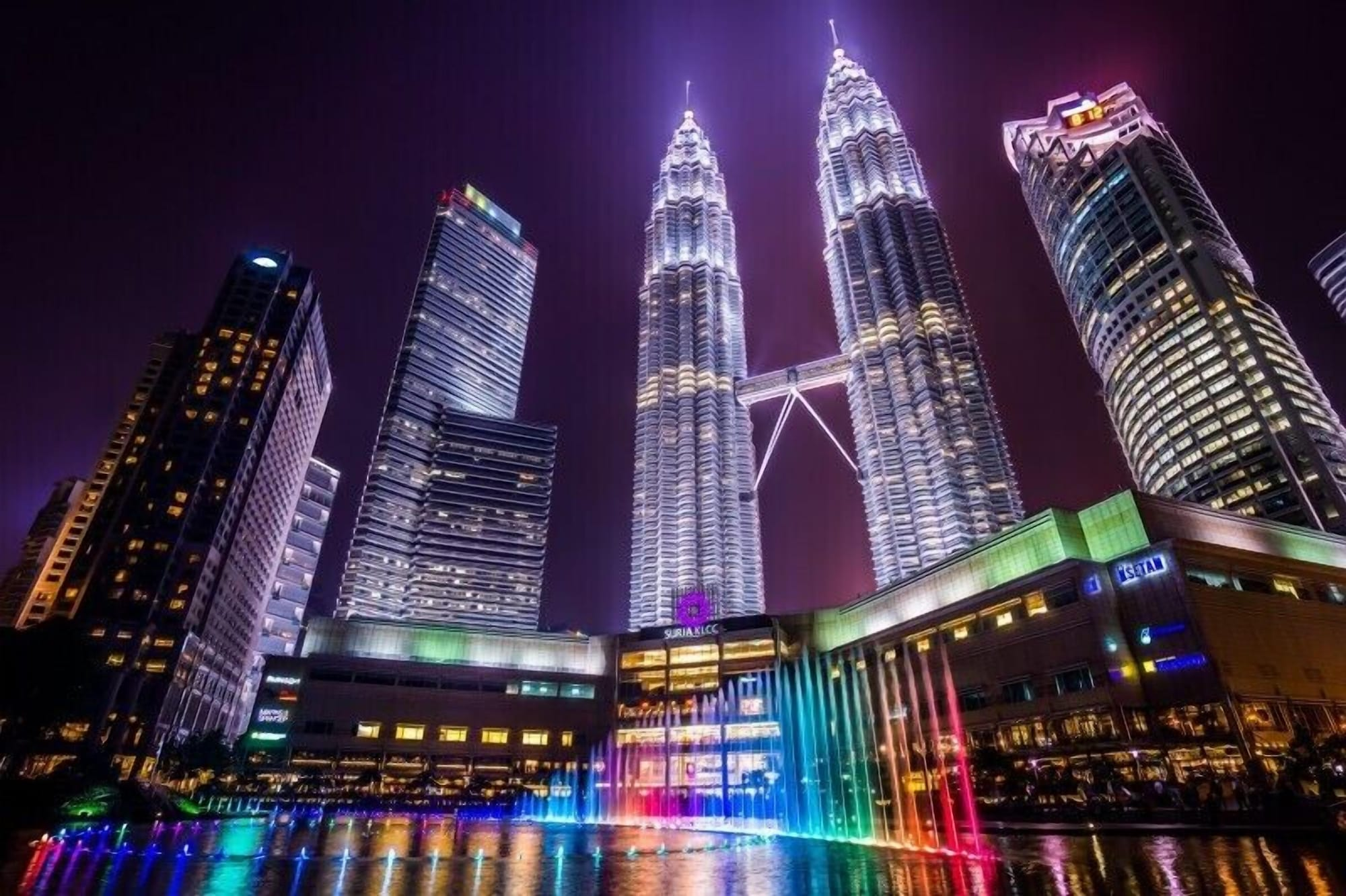 Expressionz Professional Suites by Ben, Kuala Lumpur