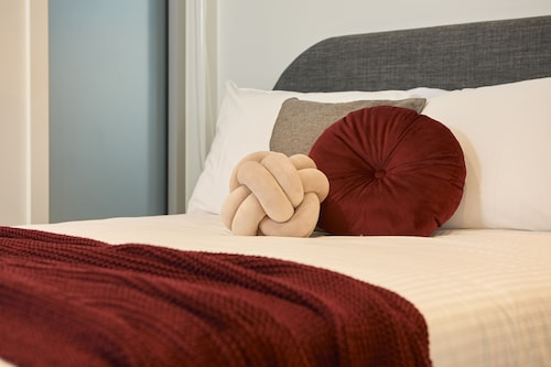 Hotel Quality 2 Bedroom Apartment, Stonnington - Malvern