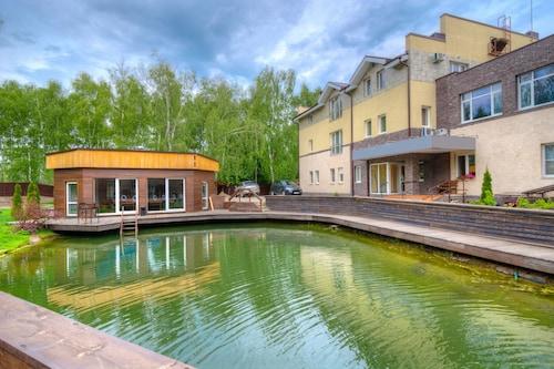 Hotel Vanil, Domodedovskiy rayon