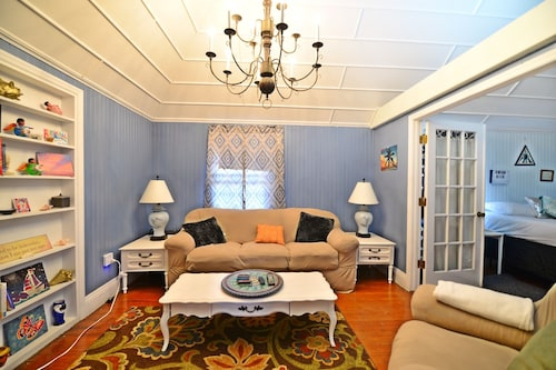 Historic Apt in Heart of Christiansted, Christiansted
