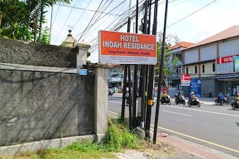 Hotel - Hotel Indah Residence