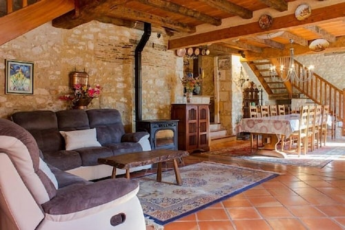 Gîte Le Four, Dordogne