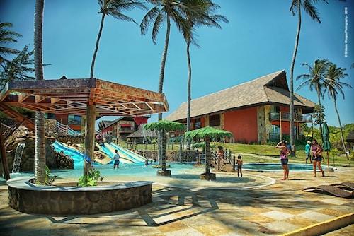 . Carnaubinha Praia Resort