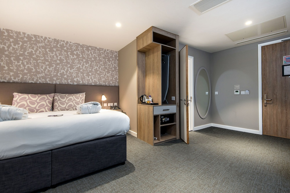 Edgbaston Park Hotel & Conference Centre, Birmingham