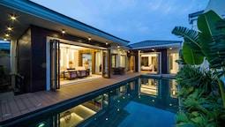 Hui Zhou Hou Niao Shui Rong Zhuang Villa