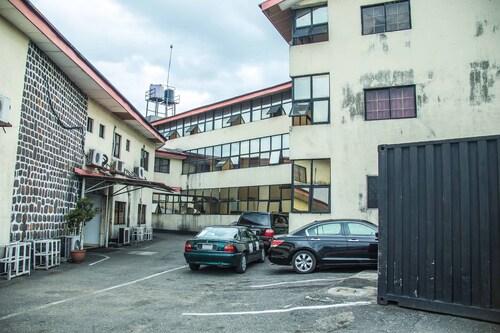 Muriela Hotels, Port Harcourt
