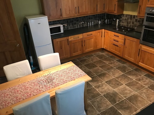 Oban Town Centre Apartment, Argyll and Bute