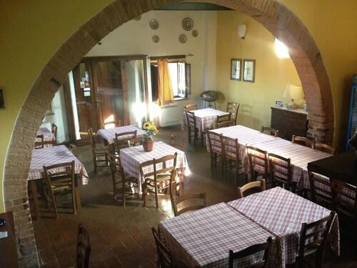 San Pietro Aqueortus, Terni