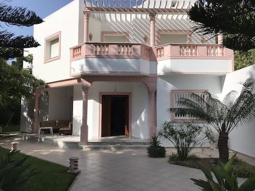 Villa Cosy Africa Jade, Korba