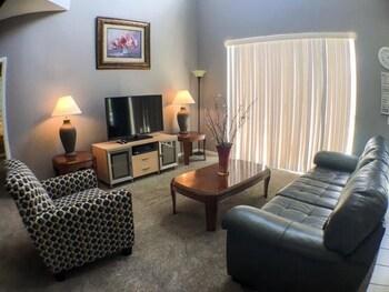 Dunes Retreat Apartment 6 Bedroom