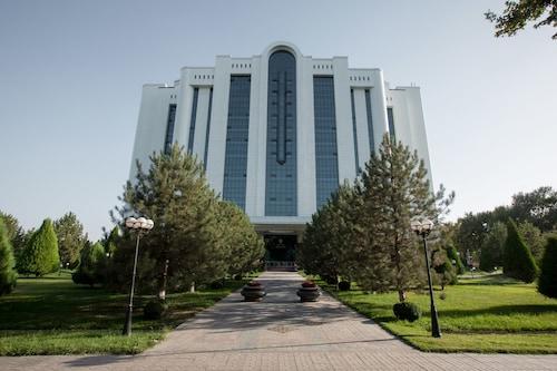 Citizen hotel, Tashkent City