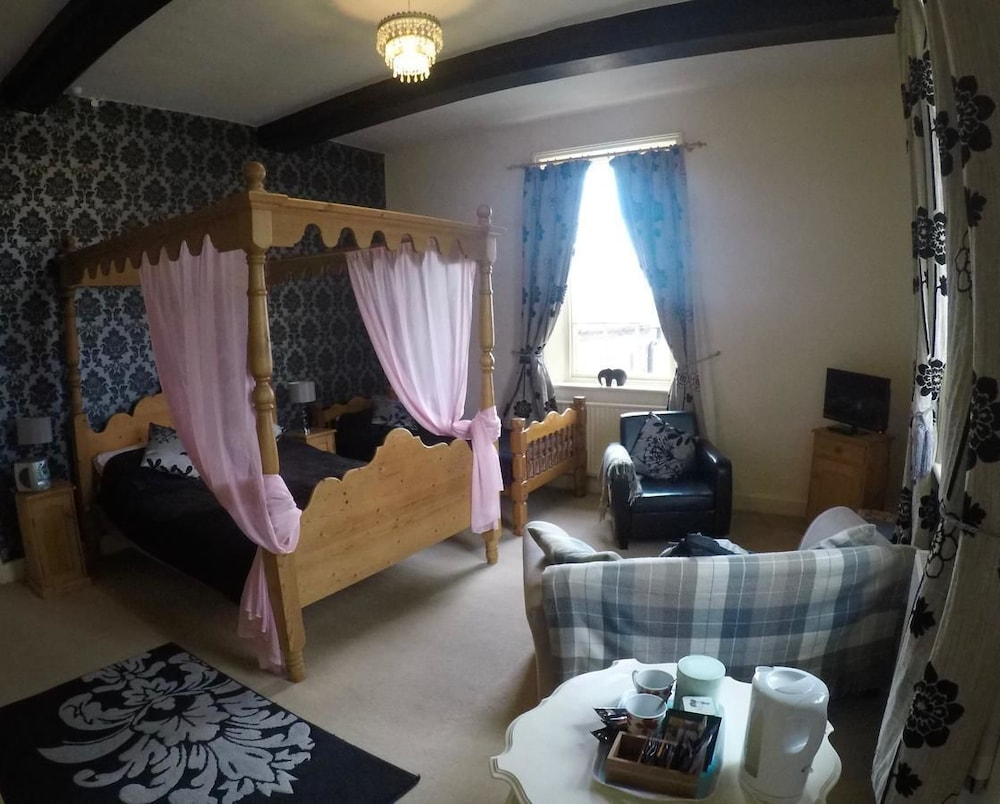 Whitchurch Farm Guesthouse, Warwickshire