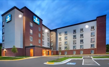 WoodSpring Suites Washington DC Northeast Greenbelt