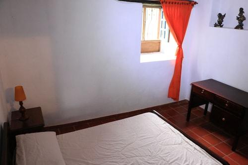 Hotel La Casona de Suanoga, Firavitoba