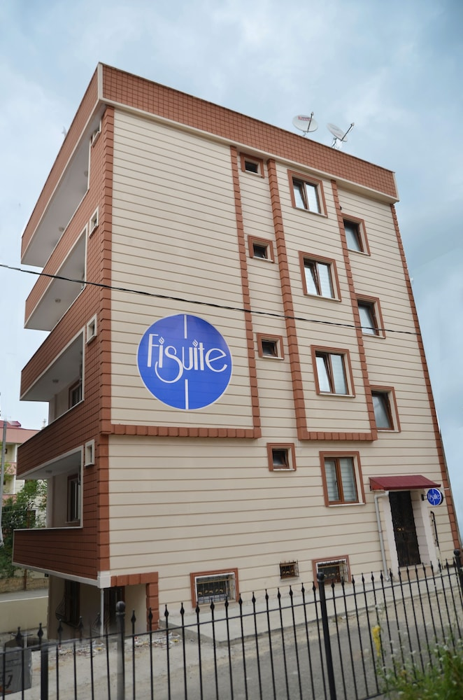 Fi Suite Trabzon