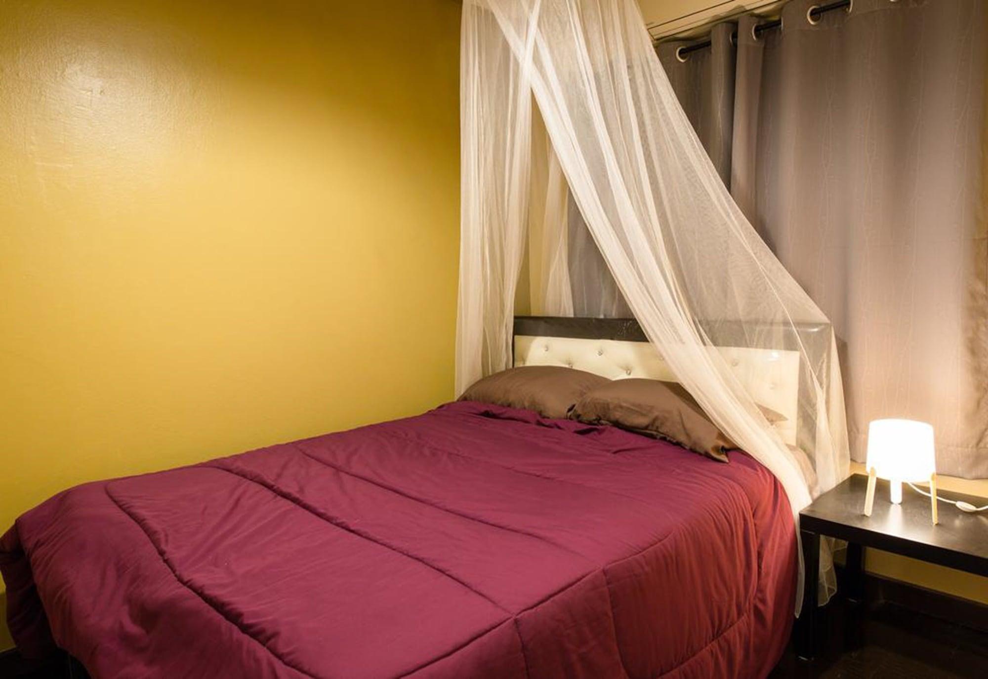 Sleep Lizm Hostel - Adults Only, Phaya Thai