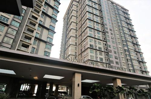 Shaftsbury by IdealHub, Kuala Lumpur