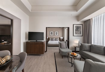 SEDA AYALA CENTER CEBU Living Area