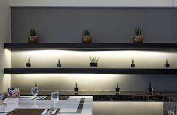 SEDA AYALA CENTER CEBU Restaurant