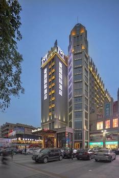 Hotel - Guangzhou Manguo International Hotel