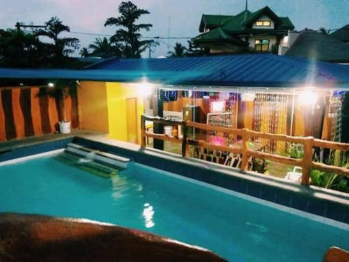 Wen Paul Private Pool Resort, Calamba City