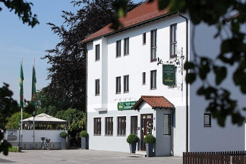 . Landshuter Hof