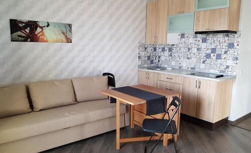 LOFT STUDIO Yubileyny 40-2, Pushkinskiy rayon