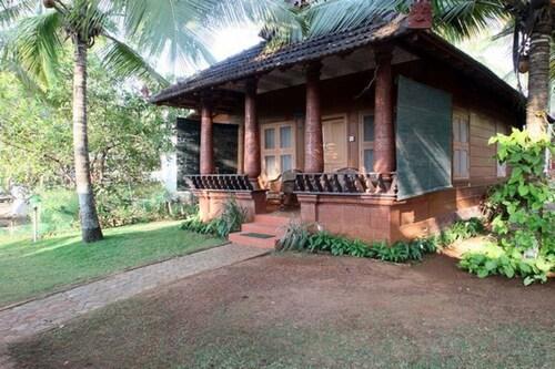 . Pranav Beach Resort