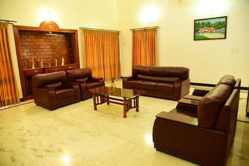 The Cennet Homestay, Chikmagalur