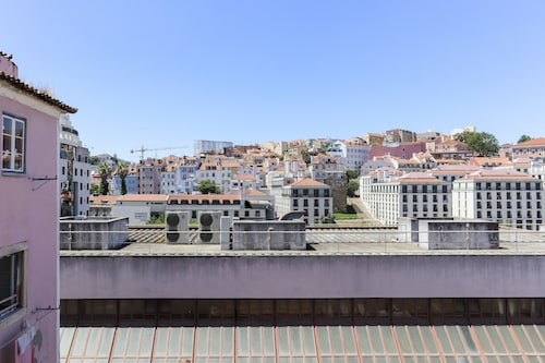 Typical Mouraria by Homing, Lisboa