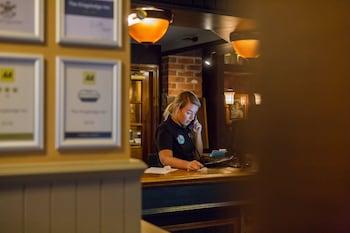 Hotel - The Kingslodge Inn