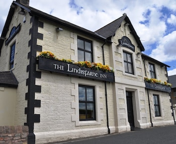 Hotel - The Lindisfarne Inn