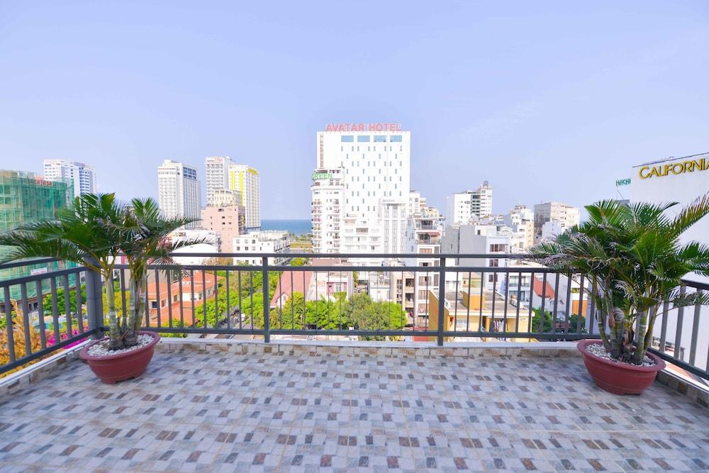 シンセロ ホテル & アパートメント