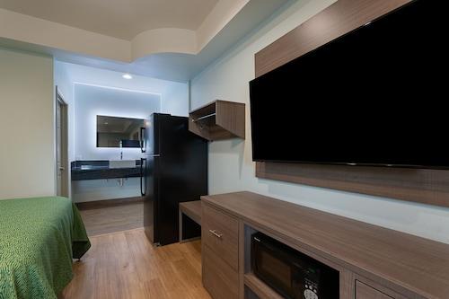 Scottish Inns & Suites, Montgomery