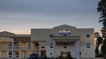 金伍德溫德姆貝蒙特飯店 Baymont by Wyndham Kingwood