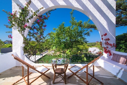Villa Rosita, Crete