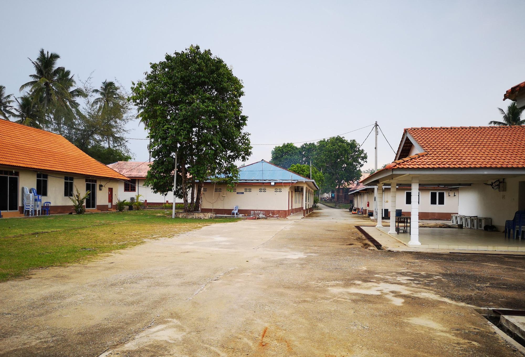 Marang Village Resort & Spa, Marang