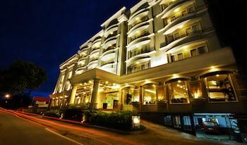 Hotel - M-Regency Makassar