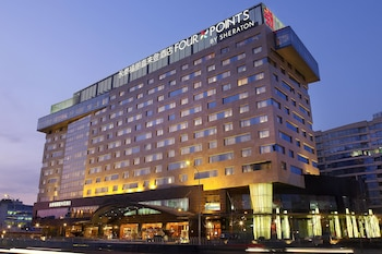 Hotel - Four Points by Sheraton Beijing, Haidian