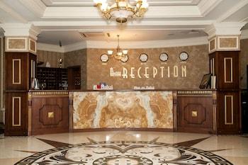 マヤーク ホテル