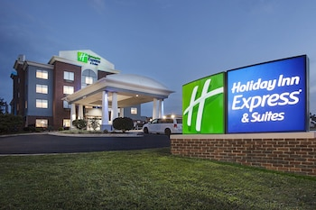 Hotel - Holiday Inn Express Hotel & Suites Culpeper