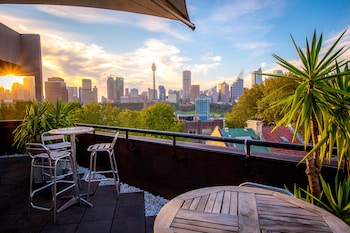 Hotel - Quest Potts Point